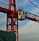 Crane Drivers Reject New Pay Offer