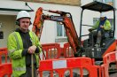 Greater Manchester Utility Installation Contract