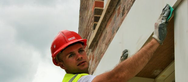 Painters - Crewe | Nationwide Construction Recruitment